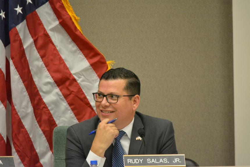 Assemblymember Salas Convenes Oversight Hearing on CSU